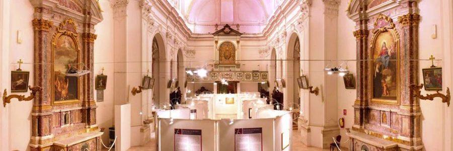 Auditorium di Sant Agostino