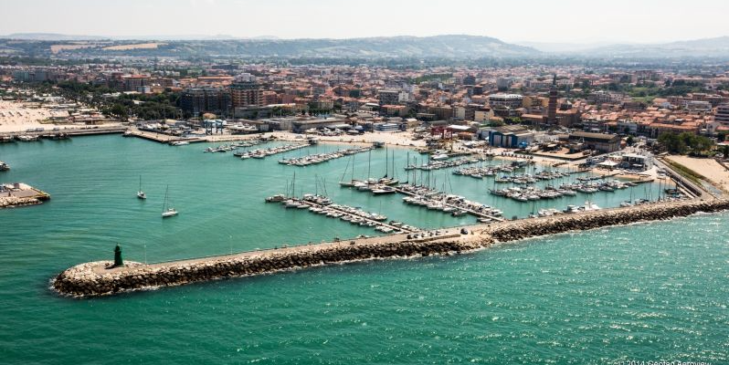 Civitanova Marche haven