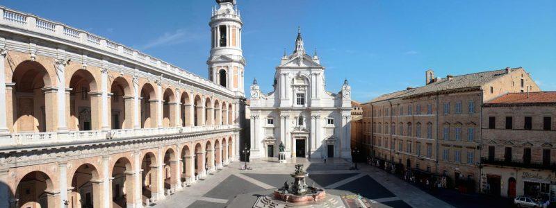 Loreto Basilica della Santa Casa