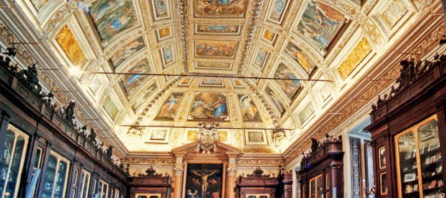 Sala Basilica della Santa Casa
