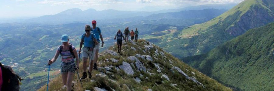 Wandelen Monte Sibillini