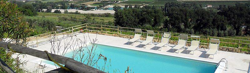 Vakantiewoning Le Marche huren, dan is Villa Alwin een optie
